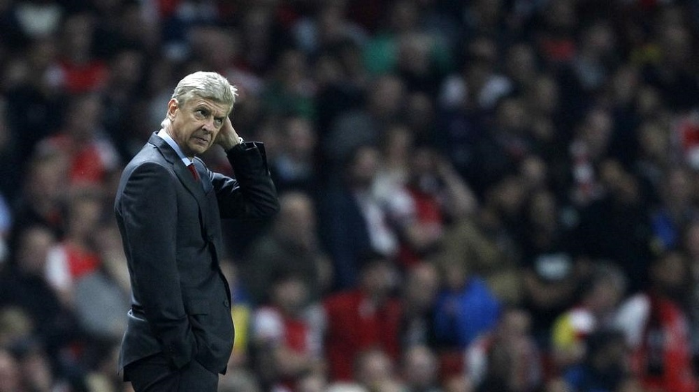 Arsène Wenger Confident Arsenal Can Prosper from Champions League Absence