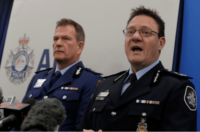 Australia Accuses ISIS of a Foiled Aircraft Attack Plot