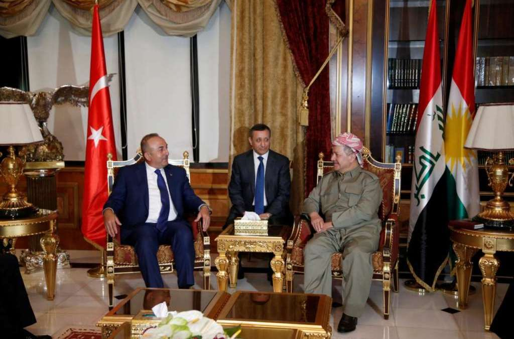 Iraq's Kurds: Independence Referendum will not be Postponed… Except with Guarantees