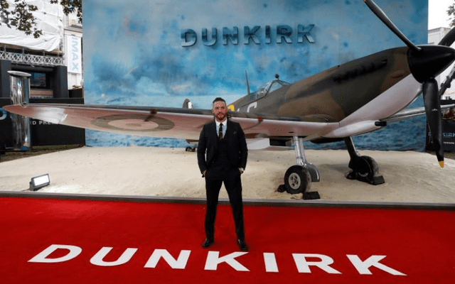 Britain, Brexit and The Spirit of Dunkirk