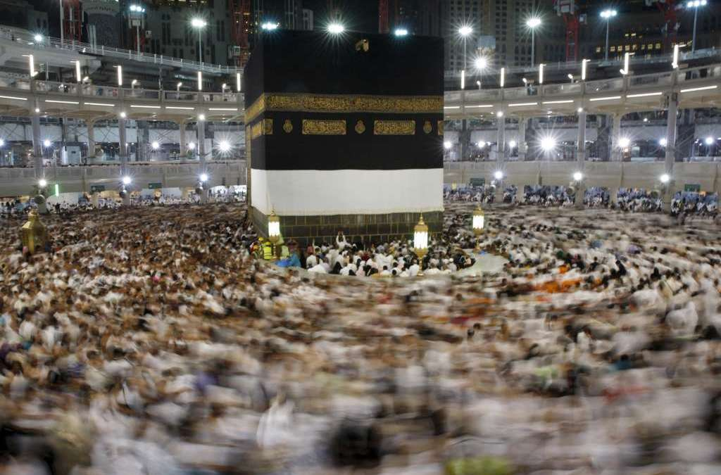 Iran Says Committed to Hajj Agreement with Riyadh