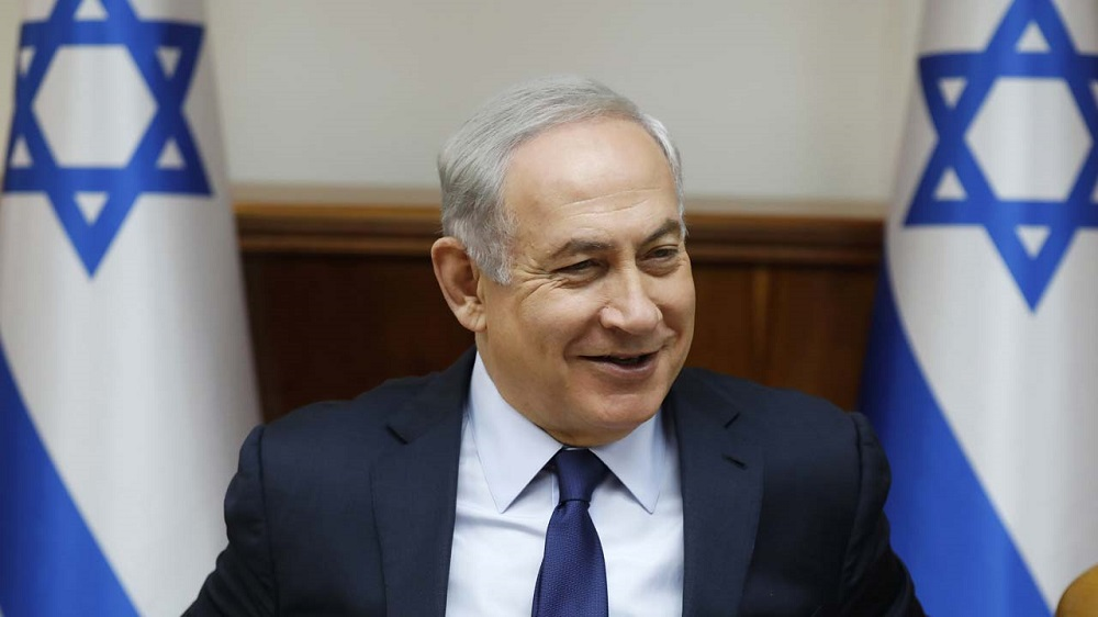 Former Netanyahu Aide Becomes State Witness in Israeli PM's Bribery Probe