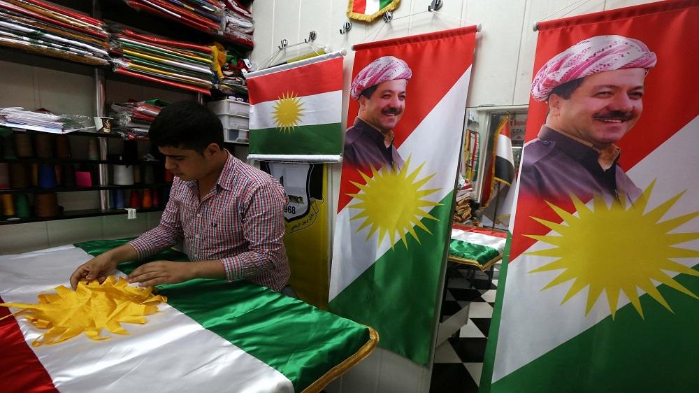 Kurds Set Independence Referendum Date as US Calls for Postponement