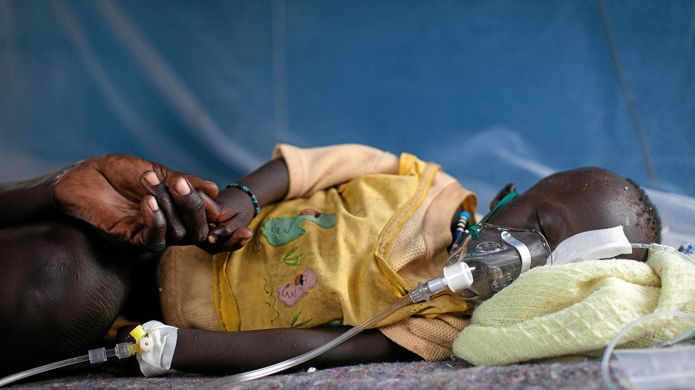 Malaria Kills over 4,000 People in South Sudan