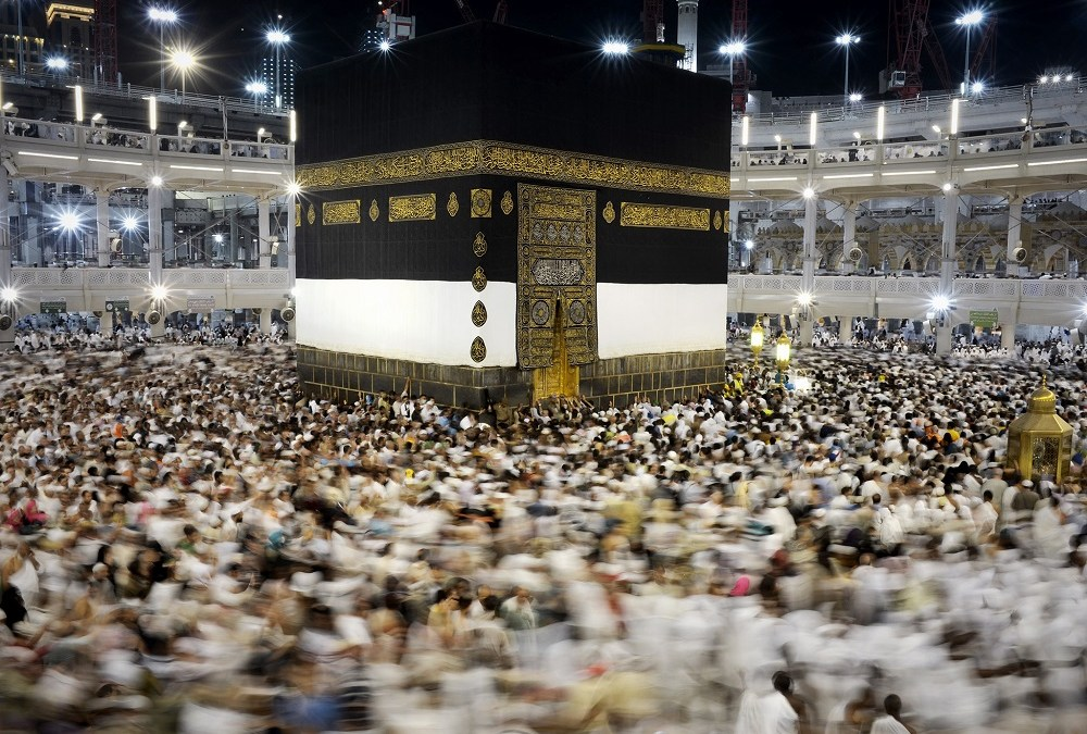 Saudi Preparations Complete to Receive 2,400 Qatari Hajj Pilgrims