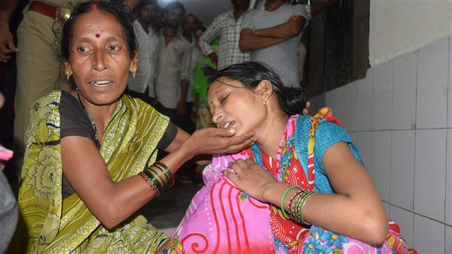 60 Children Die in India Hospital in Less than a Week