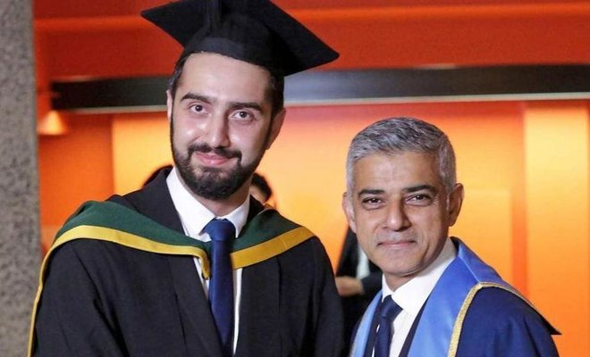 Four Countries later, One Syrian Refugee Achieves Dream of Becoming a Doctor