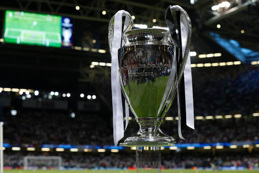 Champions League: Group-by-Group Analysis