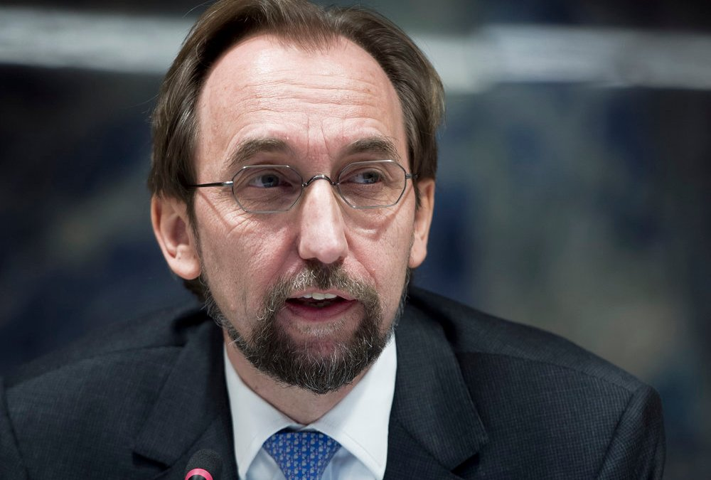 Israel, US Exert Pressure to Prevent Publishing Blacklist