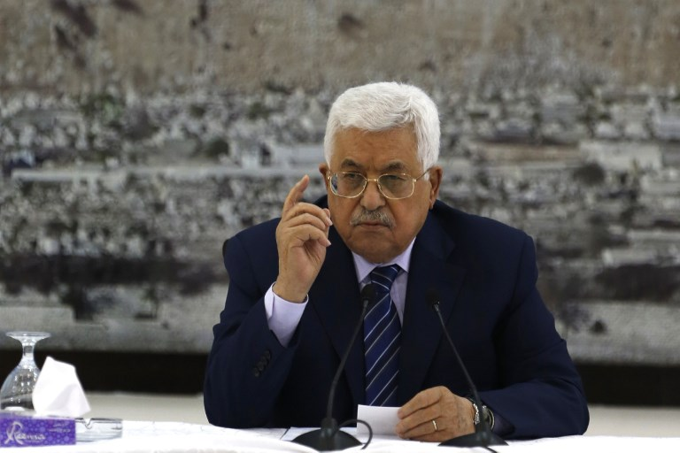 Fatah Pushes for National Council Session, Hamas Rejects