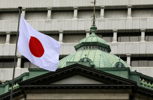 Japan Concerned over Low Inflation