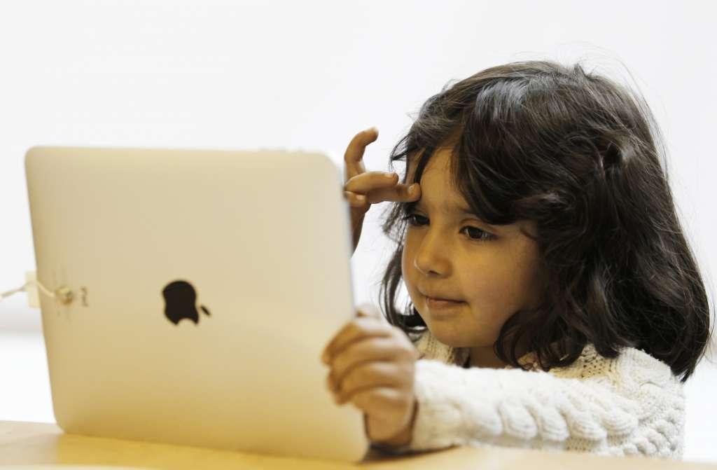 Children Listen to Smartphones more than Parents