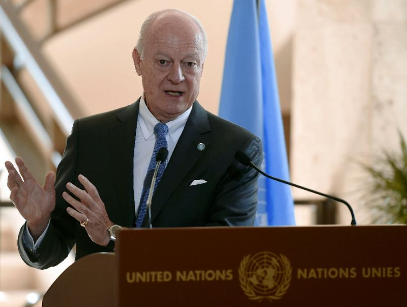 Syrian Opposition to Negotiate under 'One Delegation but Different Visions'