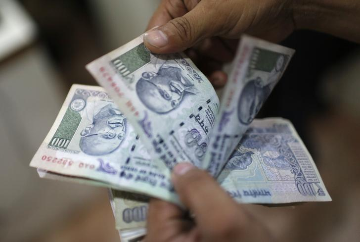 Indians Give Back 15.4 Trillion Rupees in Denotified Notes