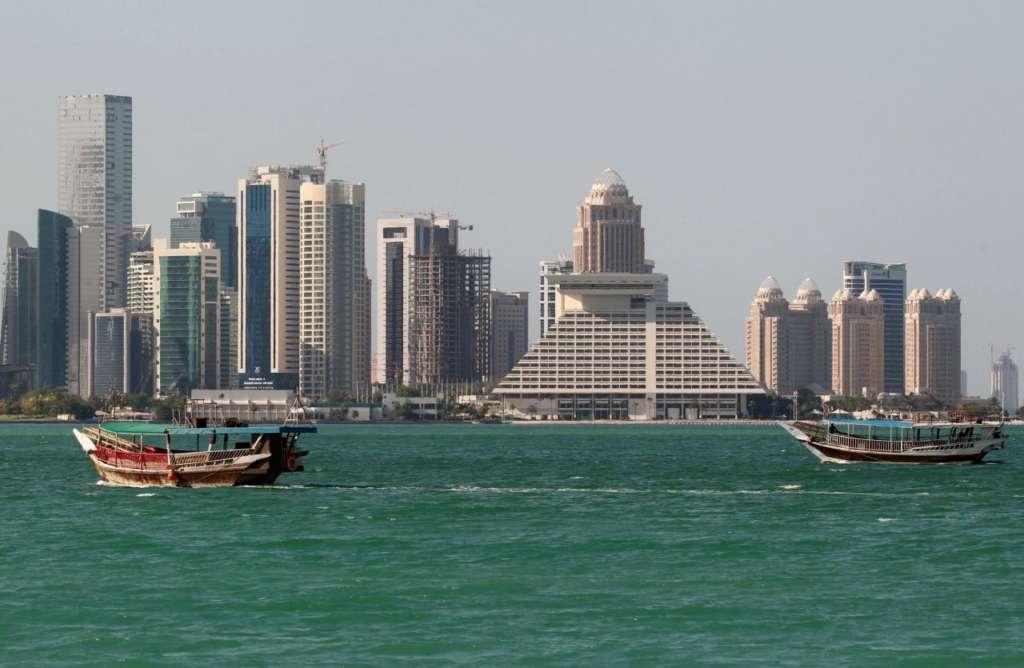 Iran's Jaw-Dropping Hypocrisy on Qatar Crisis