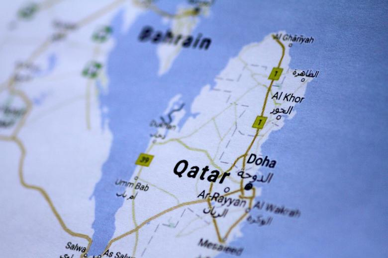 Qatar's Supremacy…Fortune Doesn't Make Respect