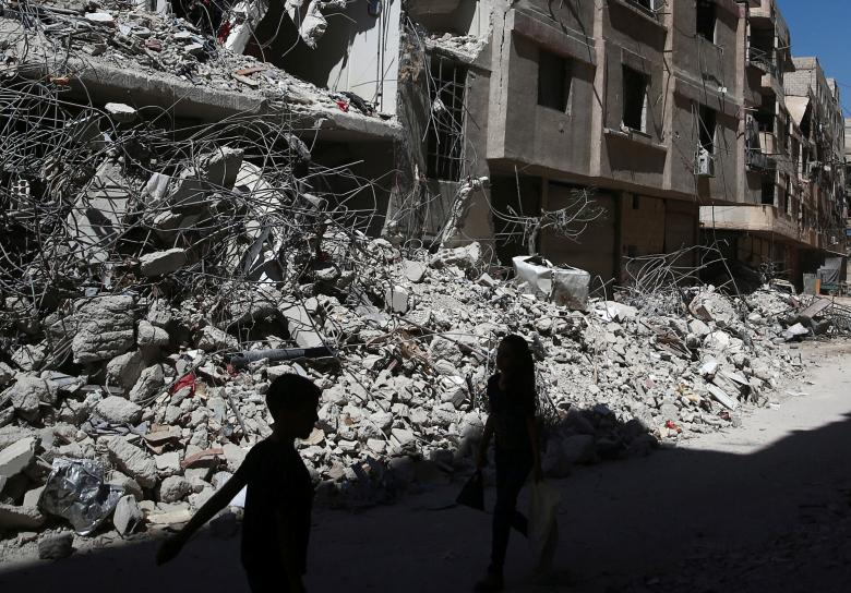 Syrian Regime Bypasses 'Southern Truce'…Reaches Jordanian Border