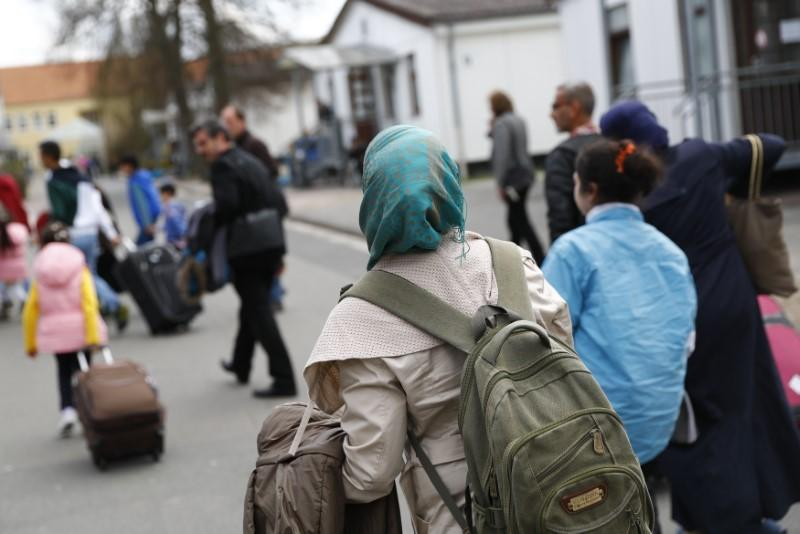 Fifth of Germany's Population Is Immigrants