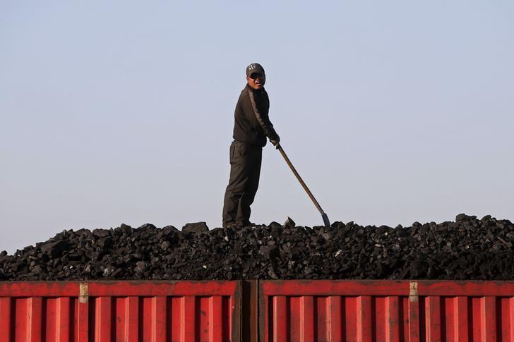 IMF Urges China to Push Harder for More Steel, Coal Capacity Cuts