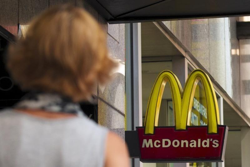 McDonalds to Globally Roll Back Use of Antibiotics in Chicken Products