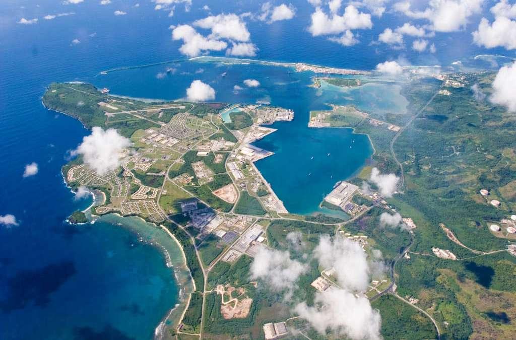 North Korea Holds Off Guam Missile Attack