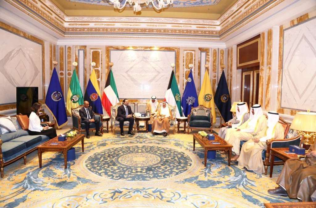 Kuwait Confirms Strong Ties with Lebanon Despite Abdali Case