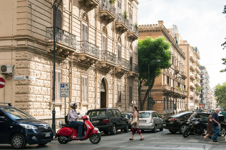 House Hunting in … Sicily