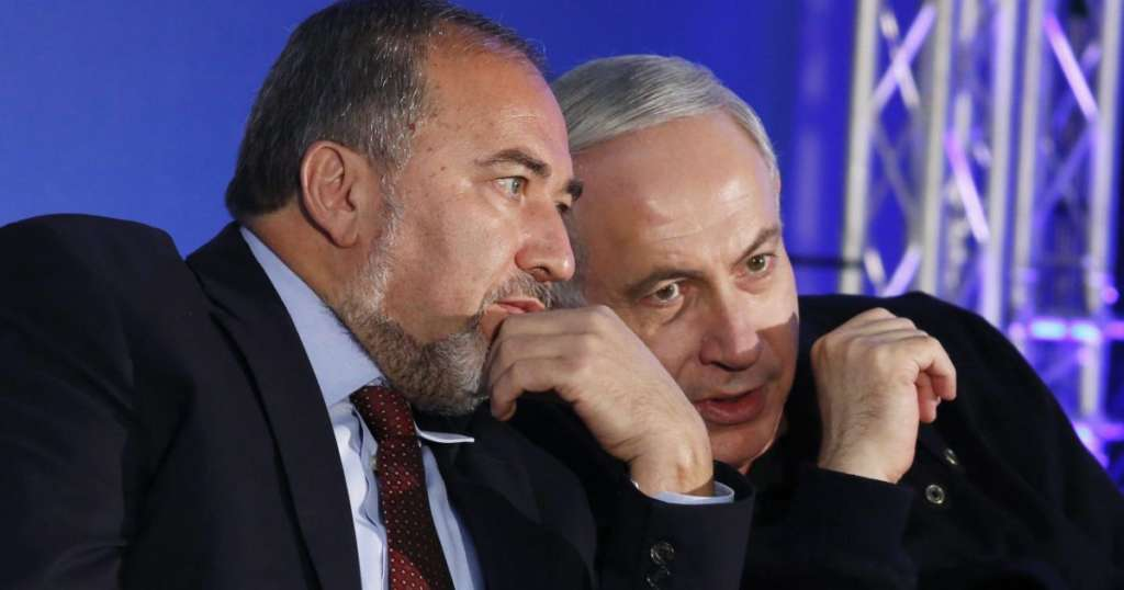 Lieberman Says Israel Will Not Repeat Mistake of 'Schalit Deal'
