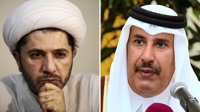 Bahrain Reveals Phone Calls Showing Qatar's Role in 2011 Events