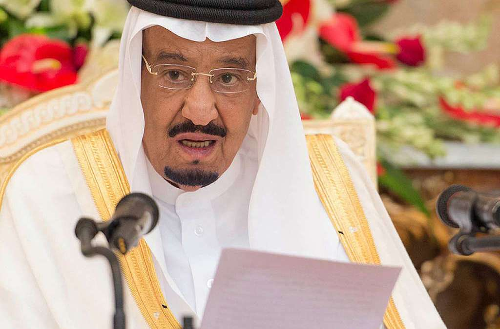 King Salman Orders Hosting 1,000 Families of Martyrs in Egypt to Perform Hajj