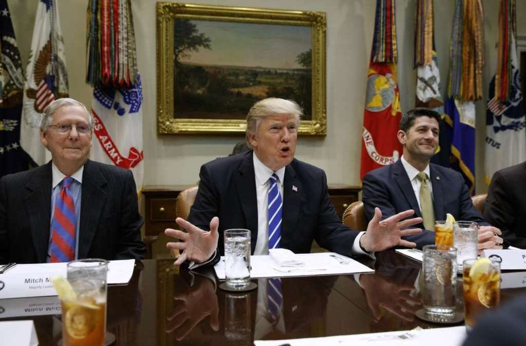 Trump and the GOP Need a Restart