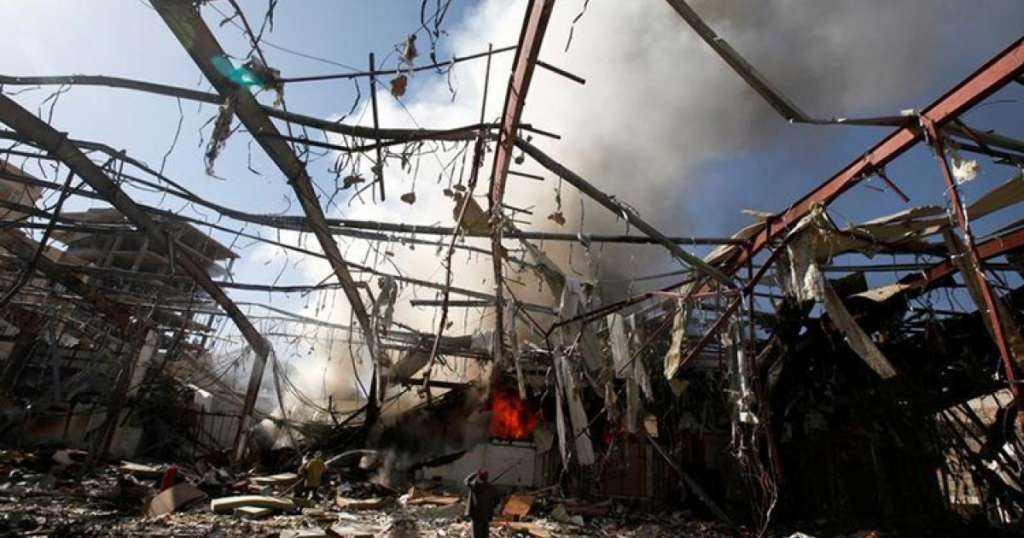 Report Holds Insurgents Responsible for Majority of Human Rights Violations in Yemen