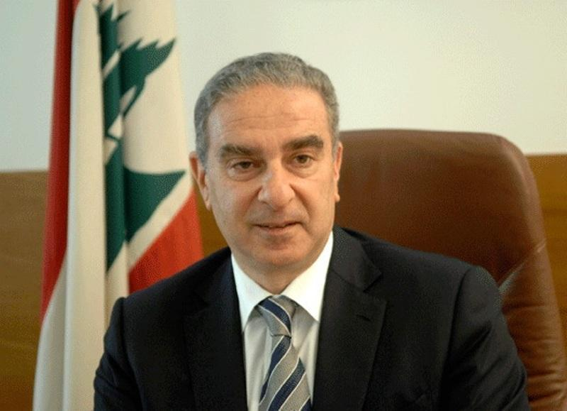 LebaneseState MinisterforPlanningAffairs: March 14 Coalition Still Holding Strong