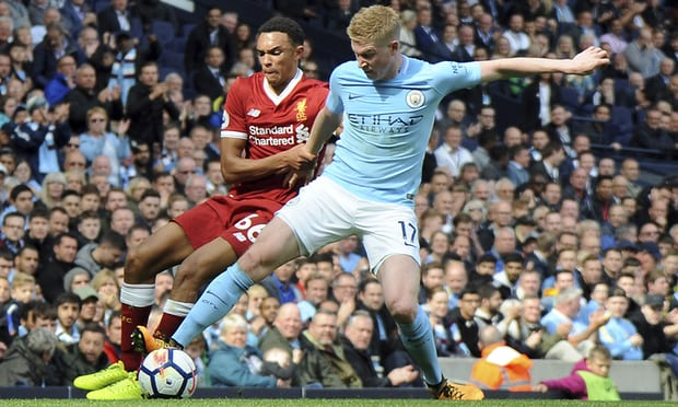 Kevin De Bruyne's Perfect Touch Delights Pep Guardiola, Keeps Silvas at Bay