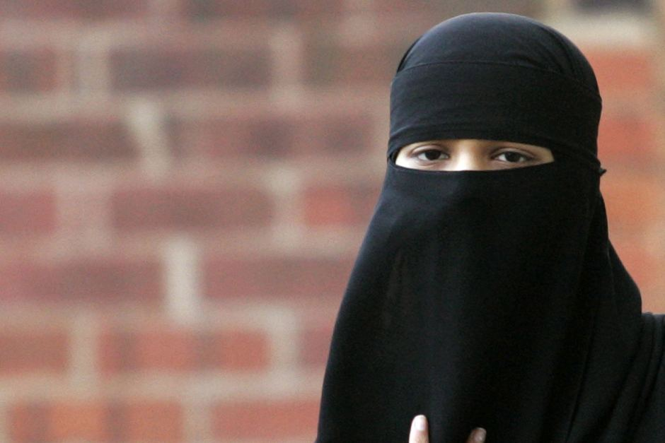 Austria Bans Burqa, All Veils Covering Facial Features