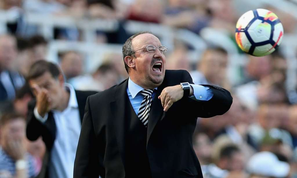 Rafael Benítez Open to Job Offers Amid Anger Over Newcastle Transfers