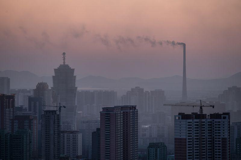 North Korea's Secret Weapon? Economic Growth.