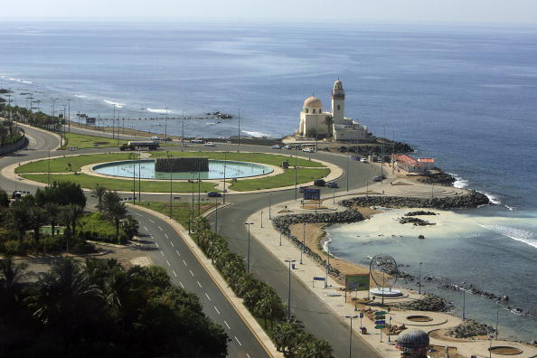 Saudi PIF Leads Massive Jeddah Waterfront Redevelopment Project