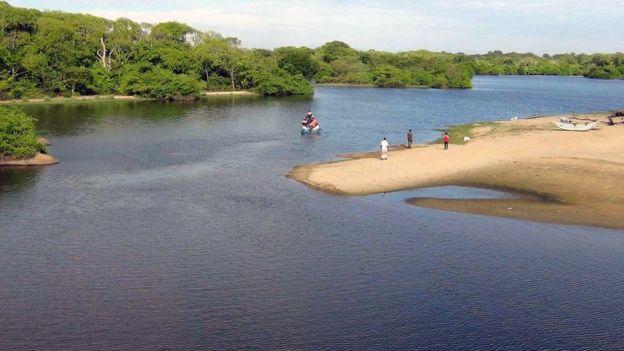 British Man Dies in Sri Lanka Crocodile Attack