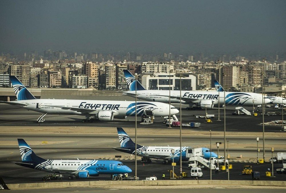 Russian Experts Give Positive Assessment of Cairo Airport Terminal