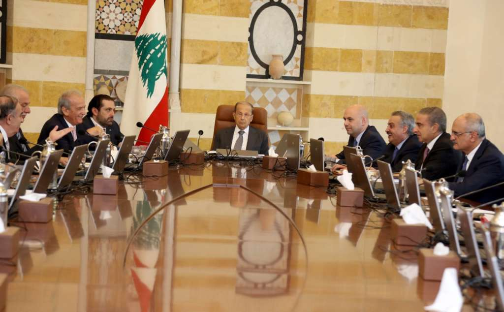 Lebanese Government Sets Elections Date, Appoints Supervisory Body