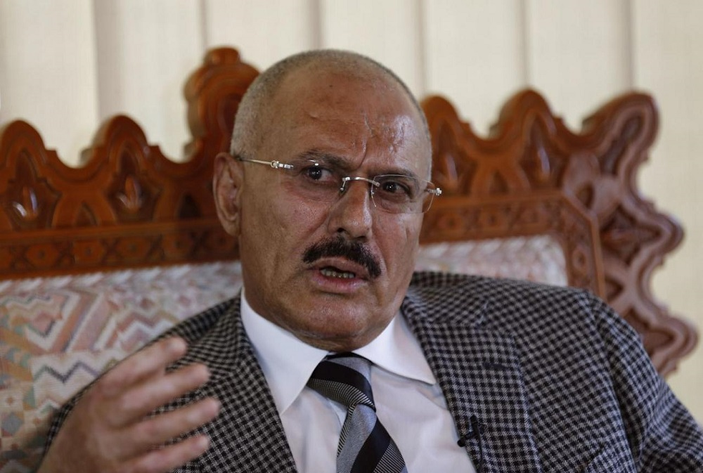 Houthis Prepare to End Partnership with Yemen's Saleh