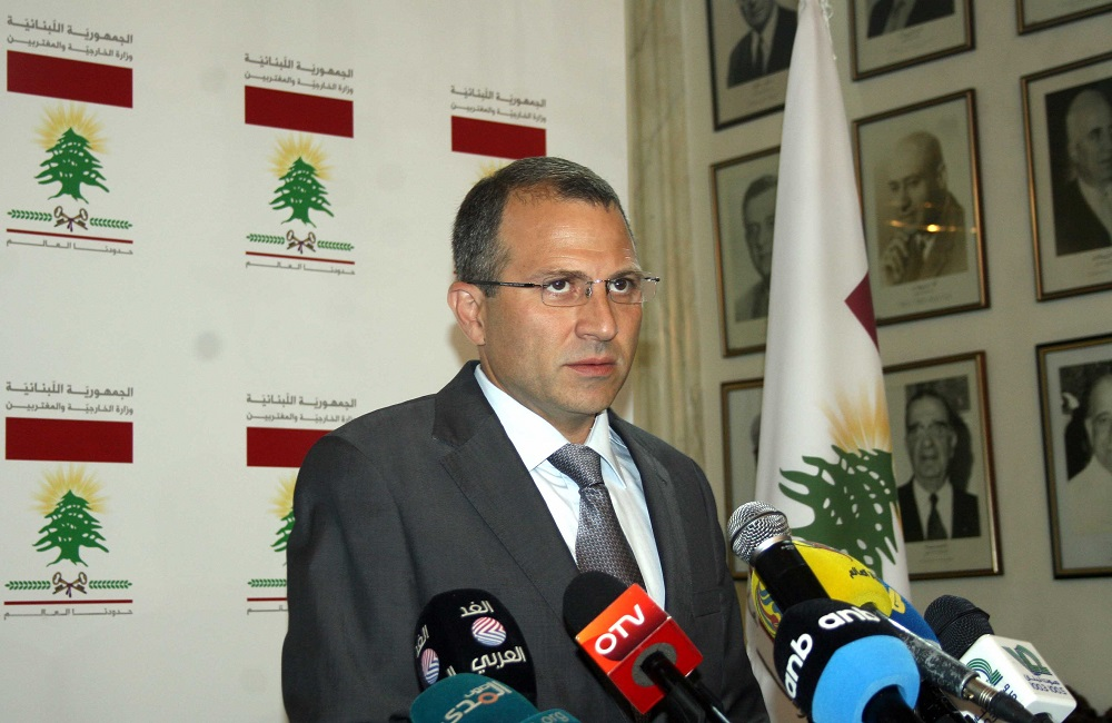 Lebanon's Free Patriotic Movement Renews Call for 'Direct Dialogue' with Damascus