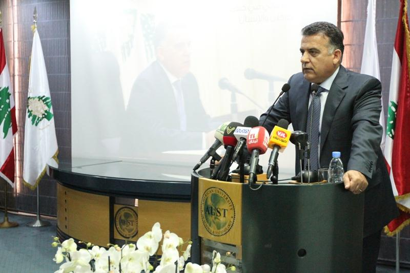 Abbas Ibrahim … The Eyes and Ears of the Lebanese State