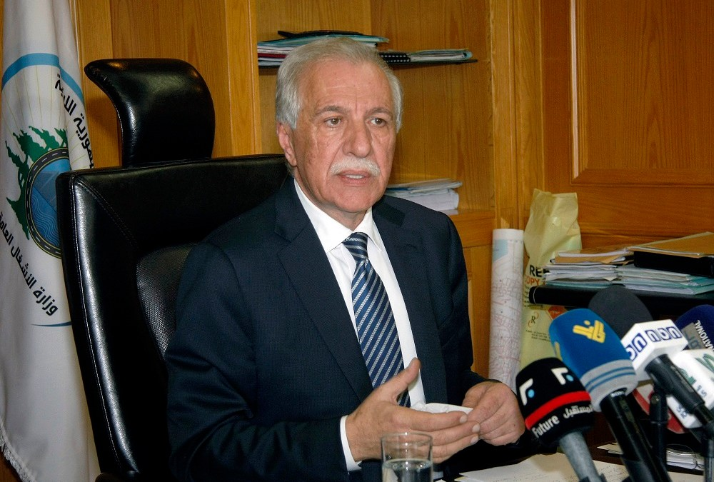 Lebanese Minister of Agriculture Heads to Damascus to Activate Agreements