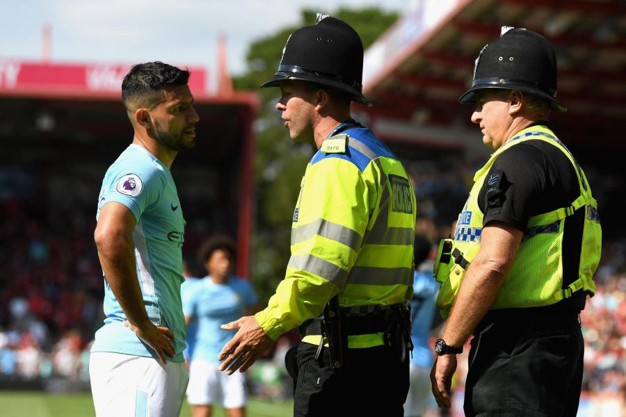Police, Stewards Should Stop Treating Football Fans as the Enemy