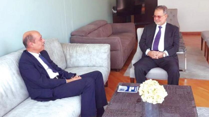 Deputy of UN Yemen Envoy Heads to Sana'a