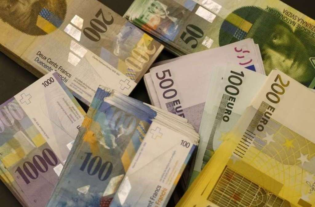 Up to 70 Swiss Private Banks Fighting for Survival