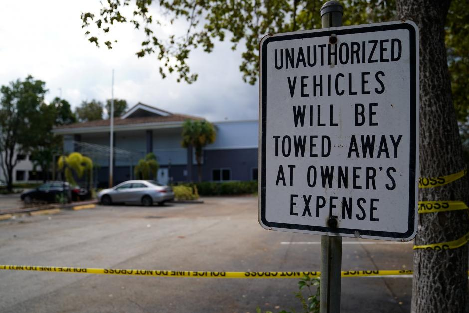8 Deaths at Florida Nursing Home after Irma