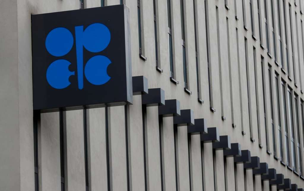 Oil prices Rise Ahead of OPEC Meeting on Supply Cut Extension